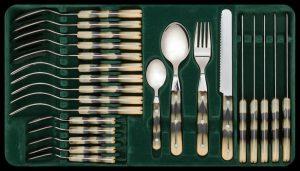 Qualitäts-Küchen-Messer Solingen