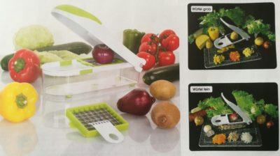 Zwiebel- und Gemüseschneider Culinario