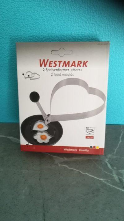"""Westmark 2 Speisenformer """"Herz"""""""